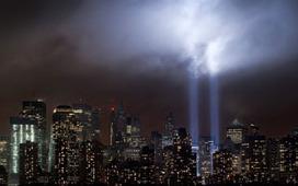 9/11: The Decade Since | Historische foto's: 11 september 2001 | Scoop.it