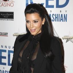 Kim Kardashian se ejercita durante el embarazo - Terra México | Emba