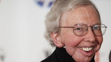 The Five Best Things Roger Ebert Said About Politics | AUSTERITY & OPPRESSION SUPPORTERS  VS THE PROGRESSION Of The REST OF US | Scoop.it