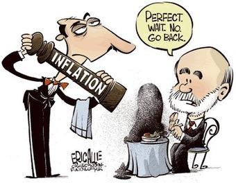 Wall Street Rant: Sheila Bair's Humorous & Sadly Ironic Rant   Financial News   Scoop.it