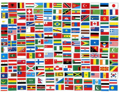 Is a Language Exchange the Way to Go?   Human Geography   Scoop.it