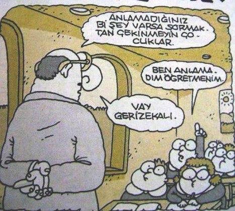 Türkiye'de Eğitim Sistemi | Alternatif Okullar ve Eğitim Felsefesi | Scoop.it