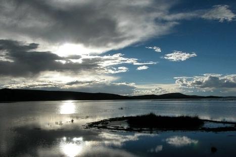 Légende du lac Titicaca   Les Incas du Pérou   Scoop.it