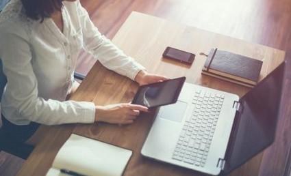 Hopwork : «Nous jouons le rôle d'agent des freelance» – Entreprendre.fr | Management & Business | Scoop.it