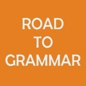 RoadtoGrammar.com - Free quizzes, notes and games to improve your grammar | Teaching Tefl | Scoop.it