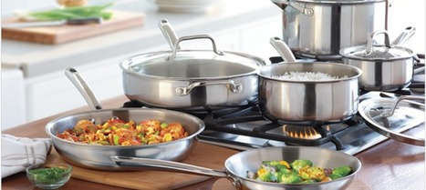 Few tips related to kitchen decoration and kitchen accessories | Shop kitchen tools and cookware | Scoop.it