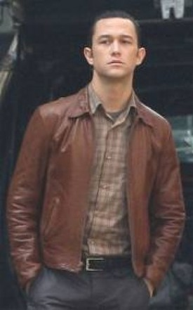 Inception Arthur Cow-Hide Jacket   Vintage Inception Brown Jacket   You like leather jackets since nobody ignored it   Scoop.it