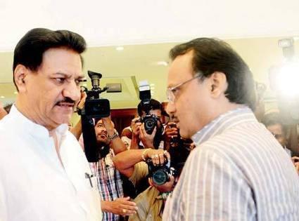 Ajit Pawar snaps at CM, stalls meeting | News | Scoop.it