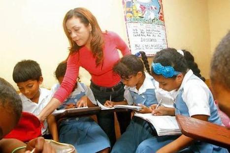 Ibagué, con déficit de docentes para zona rural | ACIUP | Scoop.it