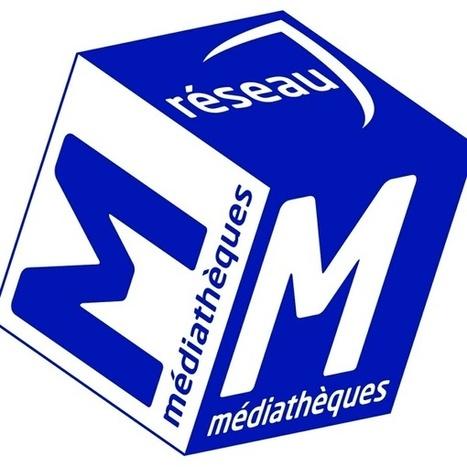 Réseau des médiathèques de la CAPS (mediathequeulis)   Bib & Web   Scoop.it