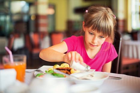 Les recommandations d'apports en sel dans l'alimentation | Santé de l'enfant et du nourrisson | Scoop.it