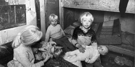 Historiker om indsamling til fattige danskere: Bringer minder om fortiden | Social Politik | Scoop.it