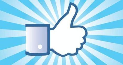 Les «likes» n'ont pas l'impact que l'on croit... | L'Atelier: Disruptive innovation | CommunityManagementActus | Scoop.it