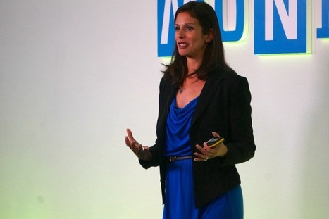Rachel Botsman: How We Treat People Will Ultimately Drive Our World - Collaborative Consumption | Peer2Politics | Scoop.it