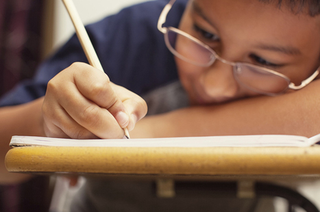 How schools kill creativity: Forget standardized tests, here's how we really engage our kids | Educational technology , Erate, Broadband and Connectivity | Scoop.it