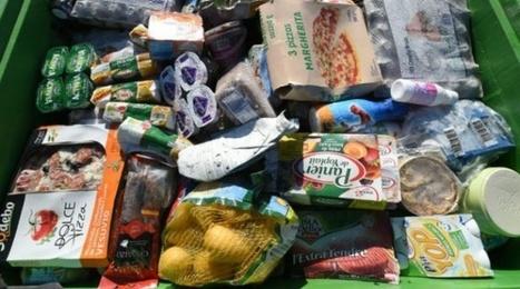 Vers un consensus des députés autour de la lutte contre le gaspillage alimentaire | Association solidaire, aide alimentaire , aide aux personnes en difficulté | Scoop.it