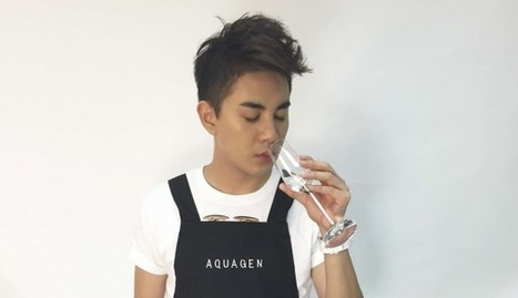 The water sommelier helping firms in China sell fine water to wary middle class | Consumption, Markets, and Culture - Seminar | Scoop.it