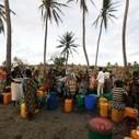 L'accès à l'eau potablereste un luxe au Mozambique | Notre planète | Scoop.it