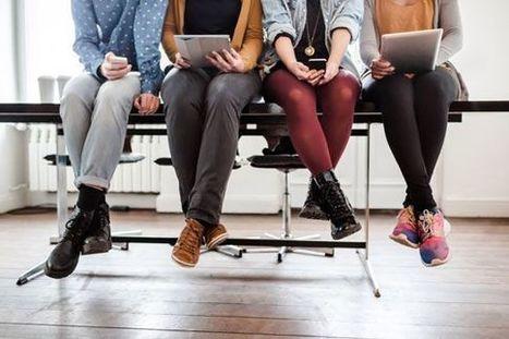 Les RH sont déconnectées des besoins des entreprises! | Évolution organisationnelle | Scoop.it