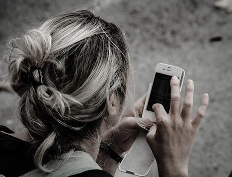 Mobilité connectée : les services proposés repondent-ils aux besoins ? | Déplacements-mobilités | Scoop.it