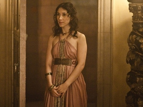 Game of Thrones star Kekilli 'felt naked' in scenes without Tyrion | latest fashion trends | Scoop.it
