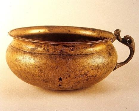 The Keshcarrigan bowl | Irish Archaeology | L'actu culturelle | Scoop.it