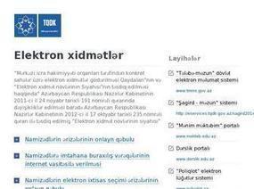 Imtahan.az TQDK - Web Analysis - StatsCrop | Tehsil | Scoop.it
