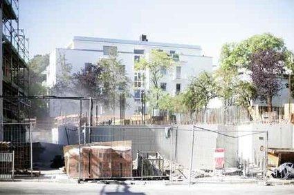 Crise du logement : 25.000 permis de construire bloqués | SandyPims | Scoop.it