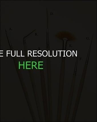 nail design brushes | nail art | Scoop.it