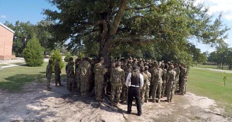 Paganism Growing in The U.S. Army: Choose Your Own Gods | Contemporary Paganism | Scoop.it