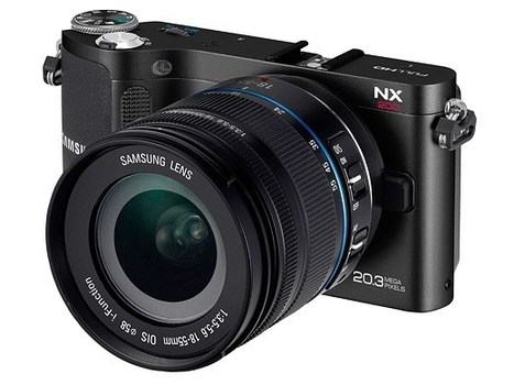Samsung NX200 Review | Photography Gear News | Scoop.it