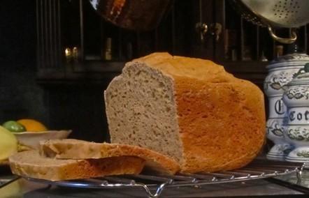 My Favorite Gluten Free Bread Recipe for Bread Machines: Seeded Rye | Gluten Free Lifestyle | Scoop.it