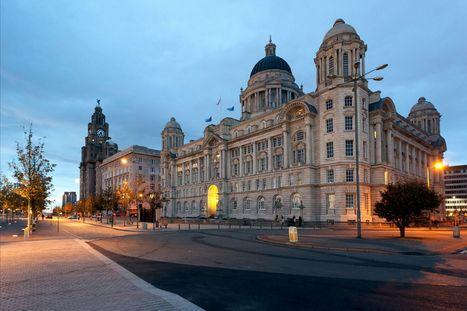 Liverpool one of the safest cities to live in, says UK Statistics Authority | Jokes and Funny Stories around the Globe | Scoop.it