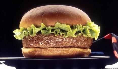 Choc pour l'industrie : la viande transformée hautement cancérigène dit l'OMS | Sustainable imagination | Scoop.it