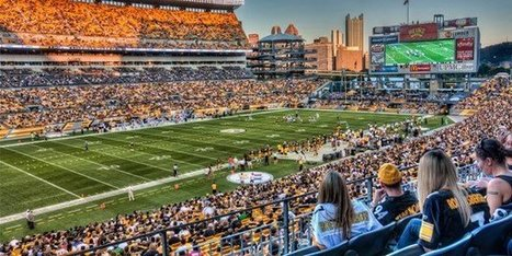 Steelers Season Preview: Booking Your Steelers Accommodations for the 2016-17 Season | DoubleTree Pittsburgh Downtown | Scoop.it