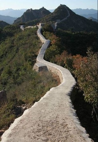 Controversy over restoration of Great Wall of China | International Institute for Conservation of Historic and Artistic Works | News in Conservation | Scoop.it