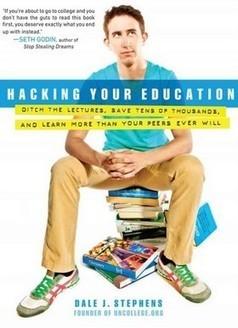 Adeus faculdade... vou aprender sozinho. | No Mundo e Nos Livros | Linguagem Virtual | Scoop.it
