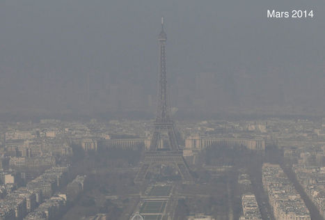 Major economies falling short on emissions target | Développement durable et efficacité énergétique | Scoop.it