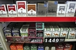 Guess who gets burned by Chicago's cigarette tax | Smoking......is it worth it? | Scoop.it