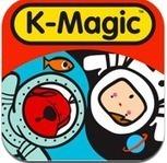 iELSA - 【親子、幼教軟體】推薦iPhone及iPad上,從Baby到幼童都能玩的K-MAGIC(1-3) | IPAD教學應用 | Scoop.it