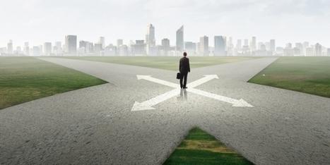 Conseils financiers indépendants: une alternative aux big four? | Directions financières TPE et PME | Scoop.it