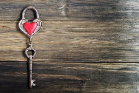 The Forgotten Key to Letting Go - OMTimes Magazine | Soul & Spirituality | Scoop.it
