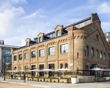 Leisure Opportunities News: German Gymnasium wins plaudits for architecture and accessibility at Blue Badge Style Awards.. | Accessible Tourism | Scoop.it