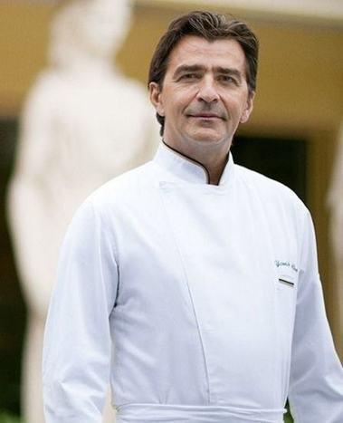 Paul Bocuse vu par les chefs | MILLESIMES 62 : blog de Sandrine et Stéphane SAVORGNAN | Scoop.it