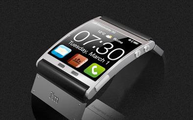 Bijou de technologie La I'm Watch, une montre d'un genre nouveau qui se connecte à votre téléphone   Online ecosystems - Écosystèmes Web   Scoop.it