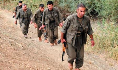 Kurdistan Trying to Broker PKK-Turkey Peace | Human Rights and the Will to be free | Scoop.it