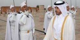Le jeune émir du Qatar finira-t-il comme son père et son grand père ? | Arabies | Scoop.it