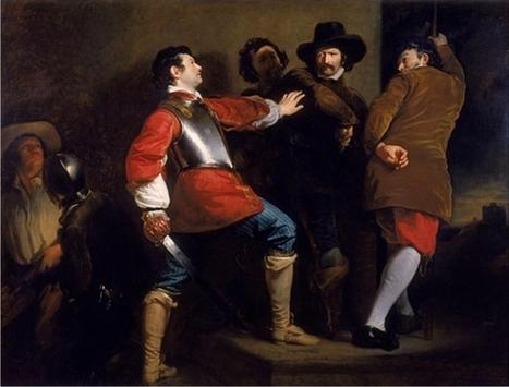 Guy Fawkes, o cómo un ultracatólico se convirtió en icono de la revolución global - Jot Down Cultural Magazine | Activismo en la RED | Scoop.it