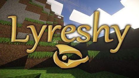 Lyershy Resource Pack 1.7.10/1.7.9/1.7.2 | Minecraft 1.7.10/1.7.9/1.7.2 | Minecraft Resource packs 1.7.4 , 1.7.2 , 1.6.4 | Scoop.it