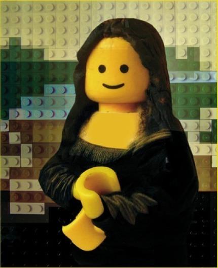 Lego et les couleurs : toute la culture des petites briques et des AFOL | LibraryLinks LiensBiblio | Scoop.it